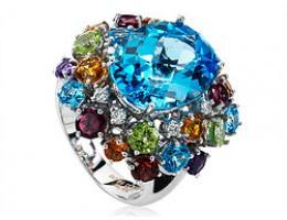 Fatima's Ring
